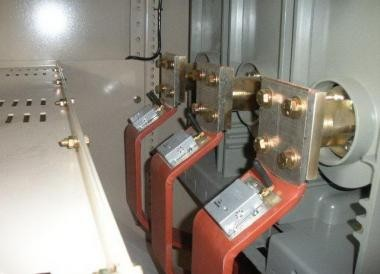Busbar copper discharge flow rate and weight calculation method